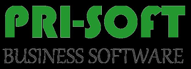 pri soft logo